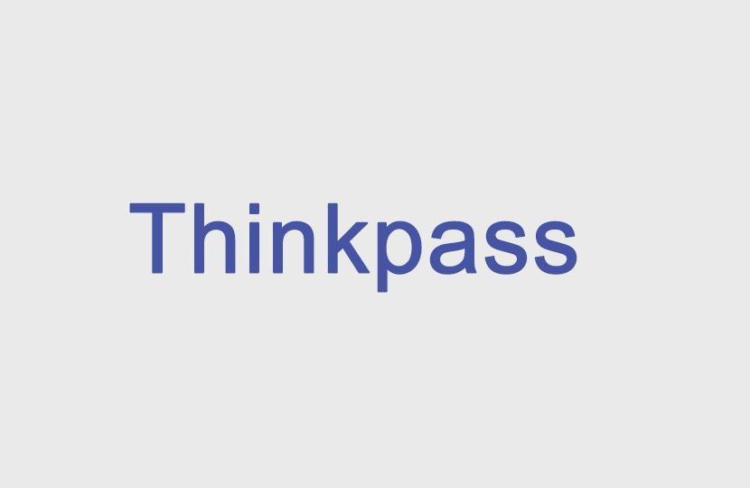 Thinkpass